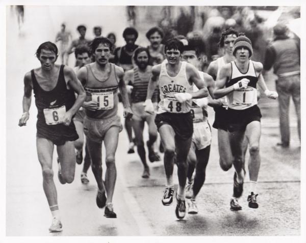 Bill Rodgers Running 08 13 15