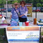 Children's Melanoma Prevention Foundation and South Shore Skin Center Educate Families on Sun Safety & Skin Cancer Prevention at Weymouth Special Olympics