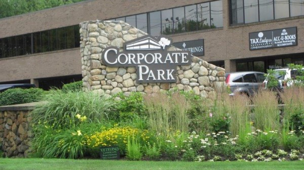 Damon Associates located at Corporate Park, Oak Street, Pembroke, MA.