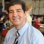 Dr. Gary Maestas, Plymouth Public Schools superintendent