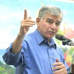 Dukakis Reflects on 40 Years of Home Care