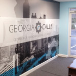 Growth has Georgia CALLS Seeking a New Home. Campus Dream Phase I Fundraising Now Underway.