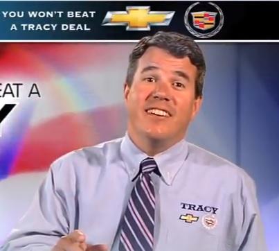 Jeff Tracy