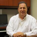 Jeff Garr, CEO