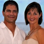 Jorge Colon and Maggie Thompson-Colon of Resort Maps