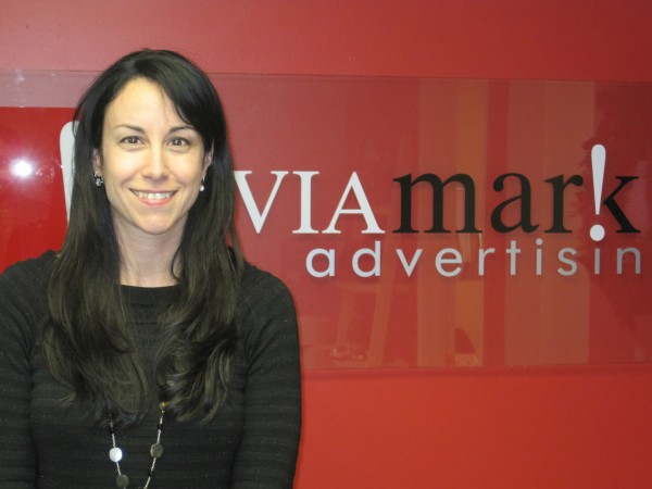 Media veteran Katie Loizeaux is the newest franchise owner for Viamark Advertising. Loizeaux will head up Viarmark's newest franchise office in Wilmington, DE.