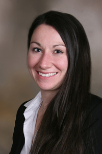 Leah Shanahan, CPA, Manager and one of four Advanced QuickBooks Pro Advisers