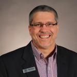Mark Mobley, Executive Director