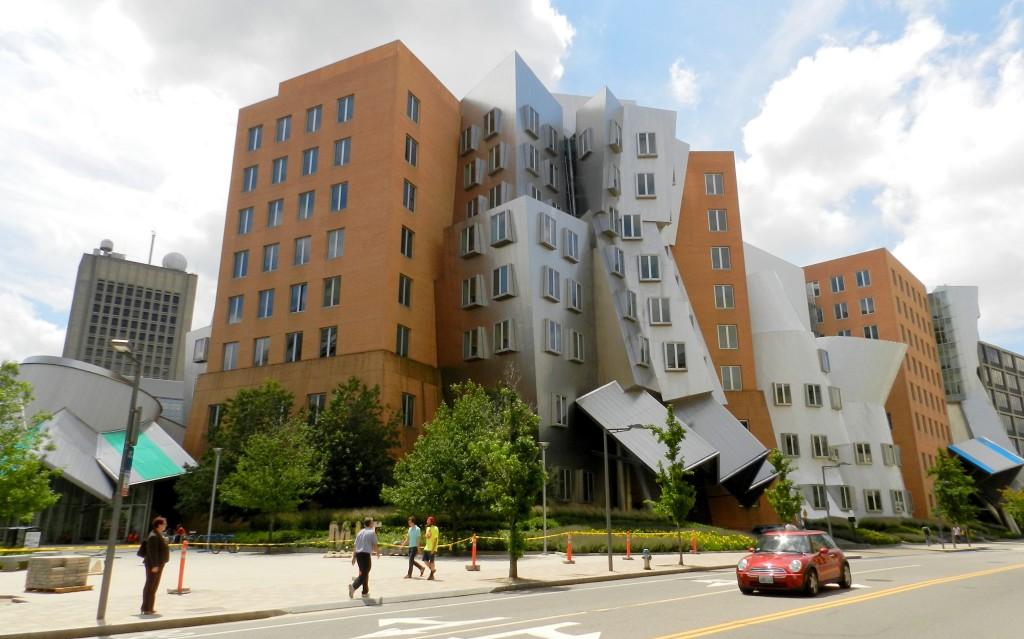 MIT's_Stata_Center
