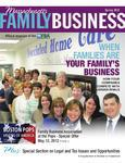 Rodman & Rodman's Tom Astore CPA shares insight on family gifting of businesses in Mass Family Business Magazine