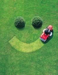 Mow smile Photo 04 27 15