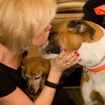 Makeovers Salon + Spa Raises $3,000 for the MSPCA-Angell during Cut-A-Thon