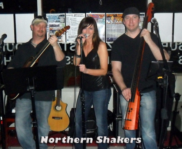 Northern Shakers