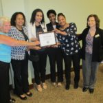Old Colony Elder Services Honored with Three Community Service Awards