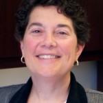 Diana DiGiorgi, Executive Director of OCES
