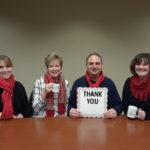 Helping to Fill Fuel Tanks and More – Old Colony Elder Services Raises Over $7K for Emergency Fund