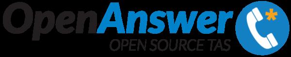 OpenAnswer logo