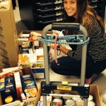 Rodman CPAs Donate Over 100 Pounds of Food to Newton Food Pantry