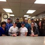 Rodman & Rodman's Community Outreach Team Caters Meals for Rosie's Place