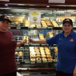 Between Rounds Bagels Now Available at Wallingford and Southington ShopRite Stores