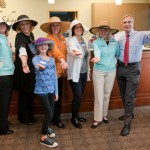 South Shore Skin Center and Spa Raises $15K for skin cancer prevention non-profit