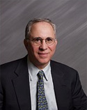 Steve Katz, president of Emerson Bearing