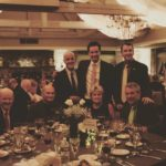 Talking Information Center's 25th Annual Wine Dinner A Great Success