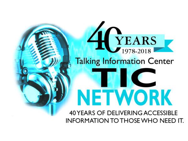 Talking Information Center