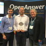 "VoiceNation Captures ""Best of Show"" Award at ITEXPO Florida 2016"