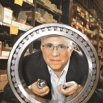 Steve Katz, president (photo credit: W. Marc Bernsau-Boston Business Journal)