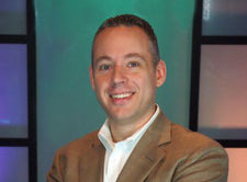 Jay Reeder, CEO