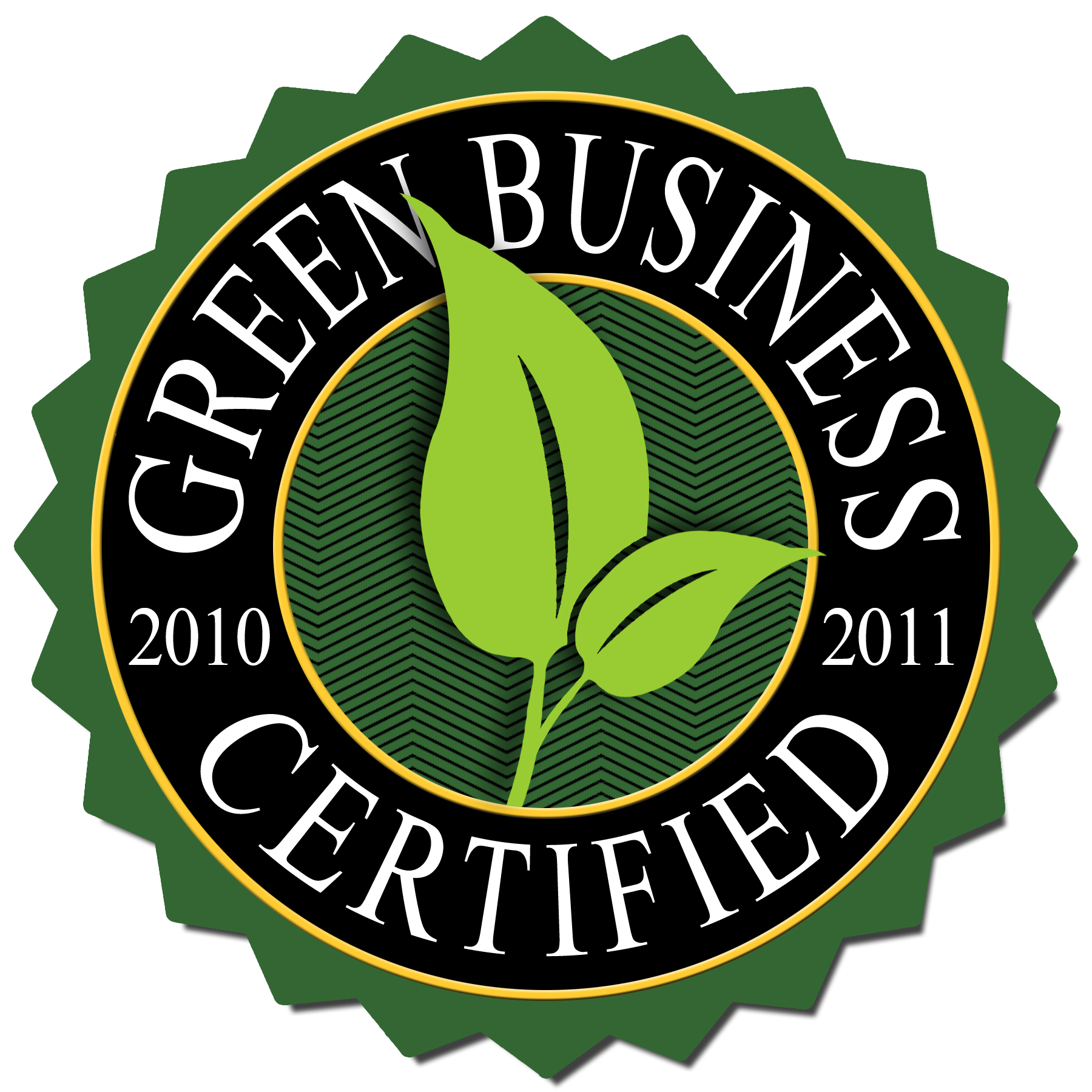 how to become a certified green business