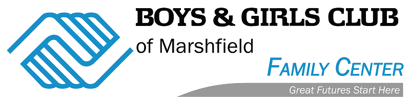 Boys & Girls Club of Marshfield logo