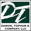 Damon, Topham & Company Announces New Website
