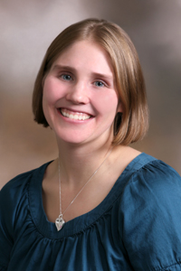 Dawn Patterson, CPA Promoted to Audit Manager at Rodman & Rodman P.C.