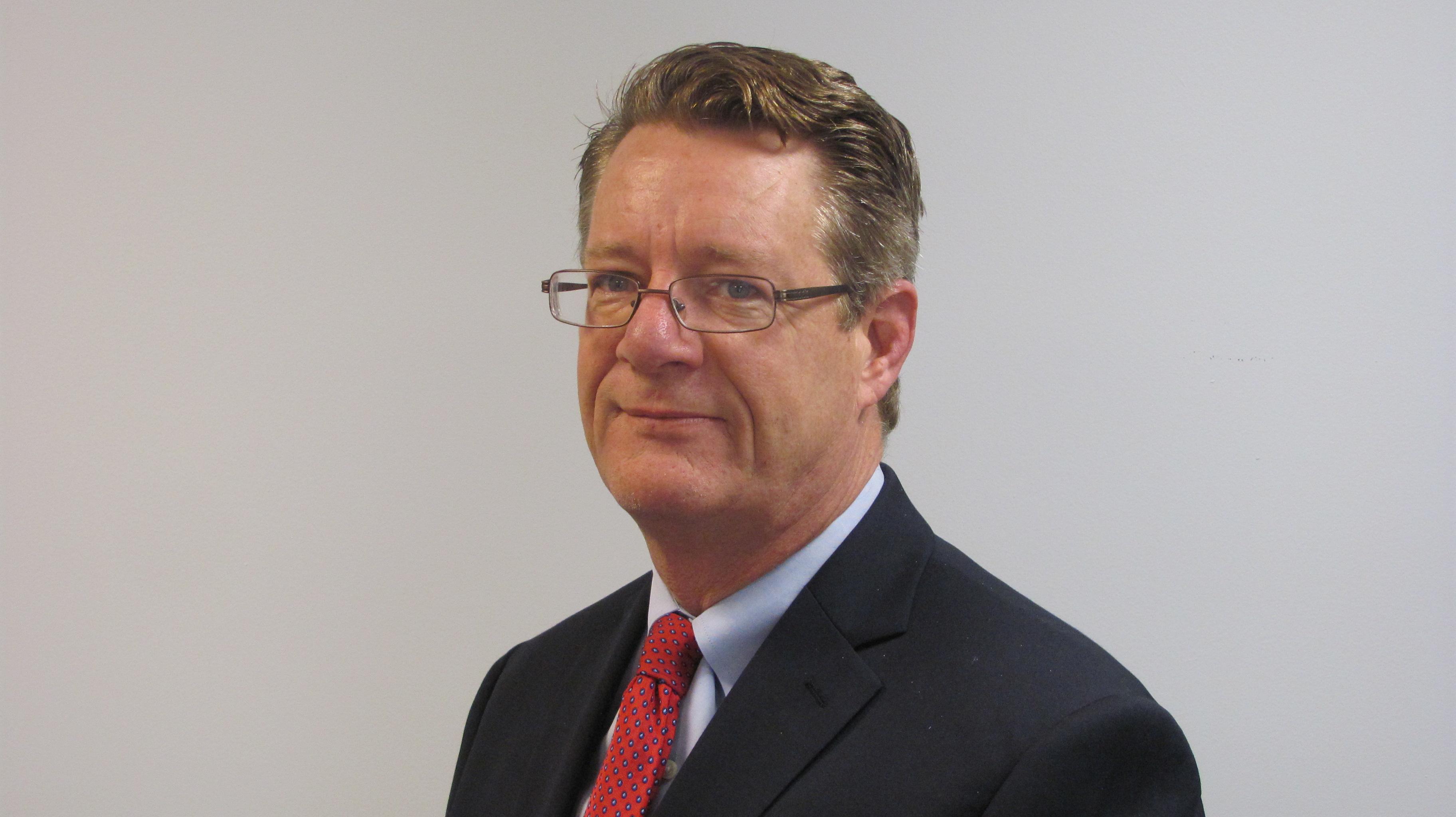 Marshfield CPA Talks Taxes on WATD