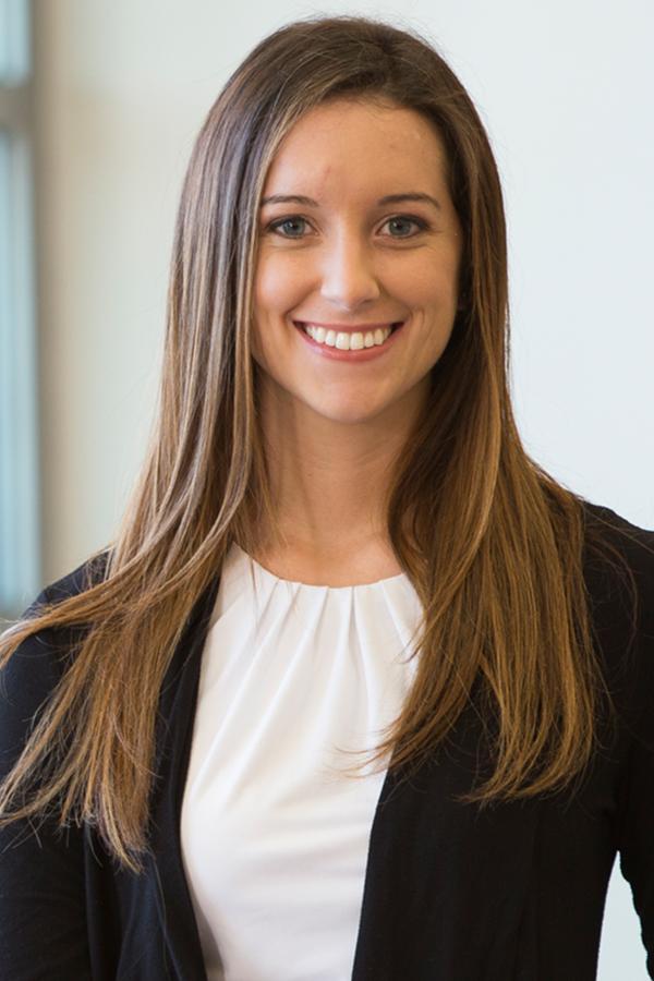 Rodman CPAs Promotes Kate Doherty to Senior Accountant