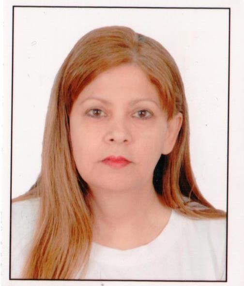 photo of Shari Chaitram ofBani Hashim Trading Company