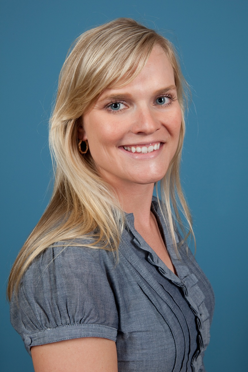 Vanessa Pollard