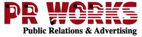 PR Works: Call 781-582-1061