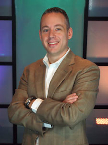 VoiceNation's Jay Reeder Honored as a 2014 Highest Rated Telecom CEO